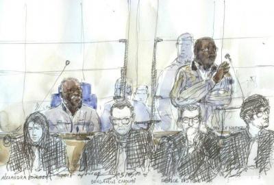2018 - Cour d'assises de Paris  - Génocide Rwandais – Procès de deux bourgmestres